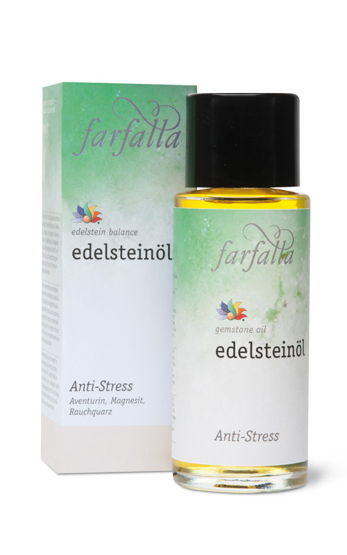 Edelsteinöl Anti-Stress 80ml