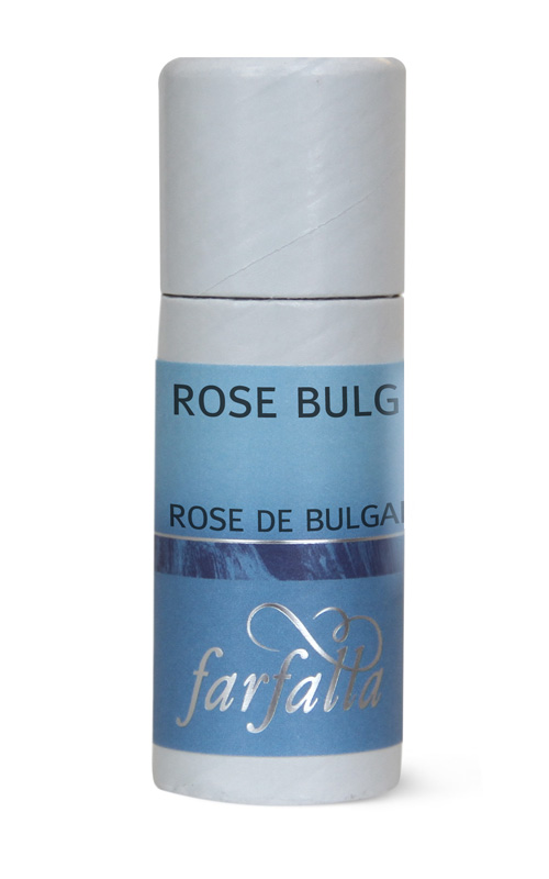 Rose Bulgarien bio, 1ml