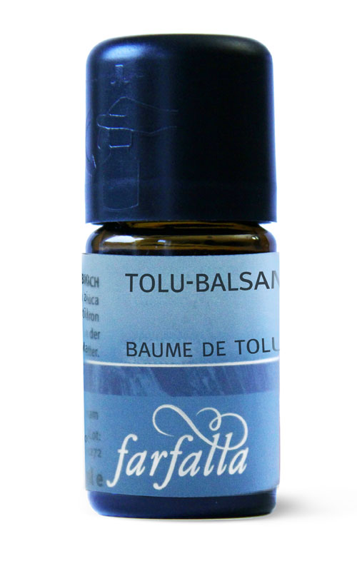 Tolu-Balsam 50% (50% Alk.) Absolue, 5ml