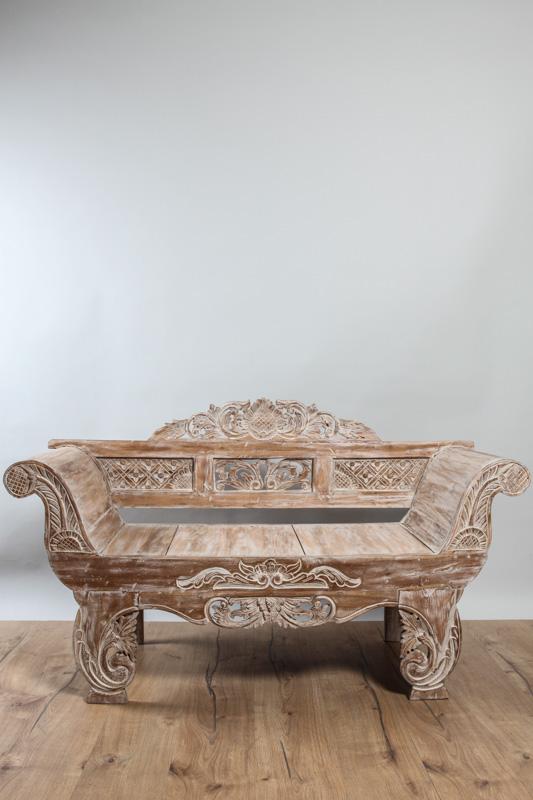 sitzbank teakholz 145 x 55 x 90 cm online kaufen bei cachet cachet shop. Black Bedroom Furniture Sets. Home Design Ideas