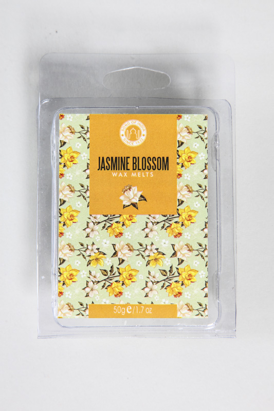 Song of India Wachs Jasmine Blossom